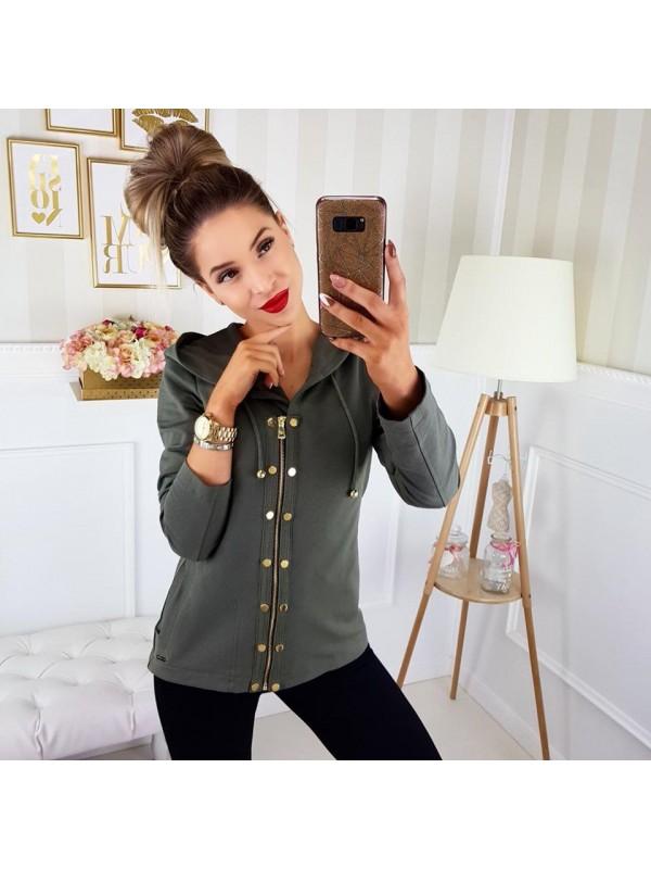 bluza khaki M