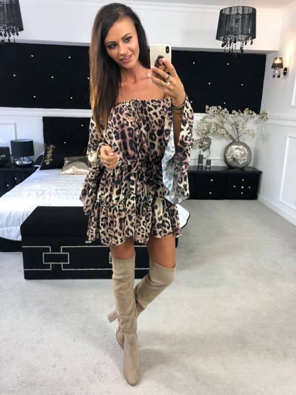 sukienka wild 2