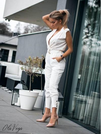 kombinezon elegance jasny