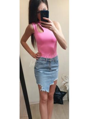 spódniczka jeans m