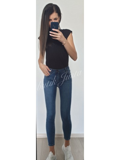 JEANSY PUSH UP XL