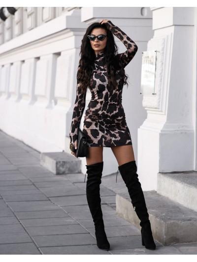 sukienka wild 3