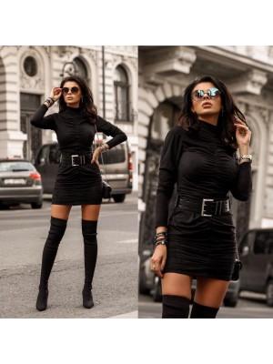 sukienka nancy czarna s
