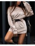 sukienka shirt dress