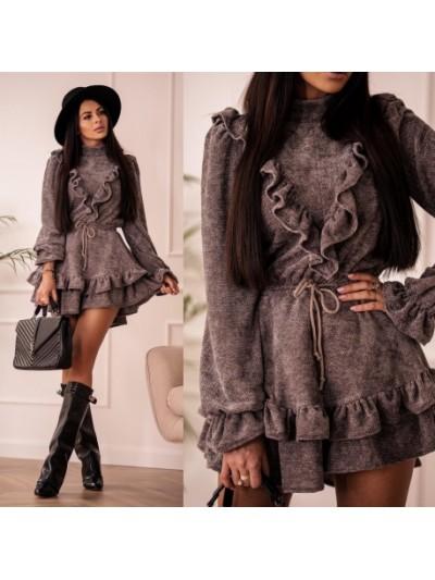 sukienka firll M