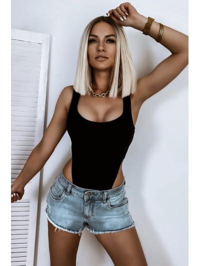 BODY SEXY CZARNE M/L