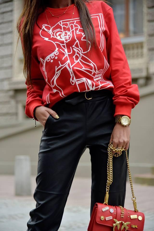 Spodnie / Legginsy
